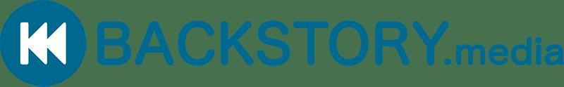 BACKSTORY MEDIA Logo